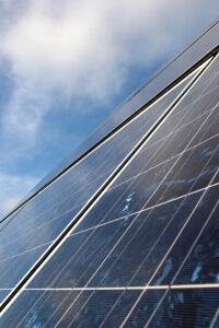 Solaranlage Adlershof