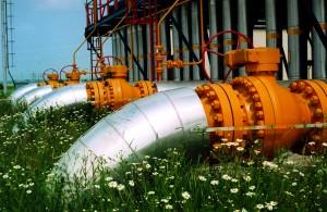 gas-leitungen