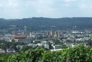 Trier-wikipedia