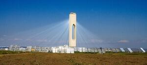 solarturm-spanien