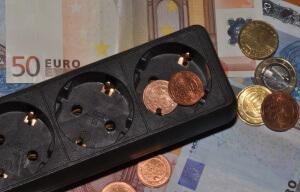 Stromkosten ufern aus Energiearmut