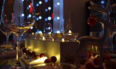 Strom sparen an Weihnachten