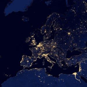 Strompreise EU