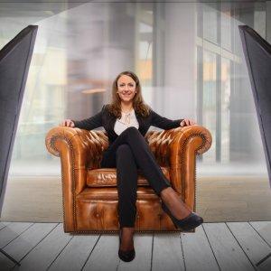 Frauen in Führungspositionen der Energiebranche