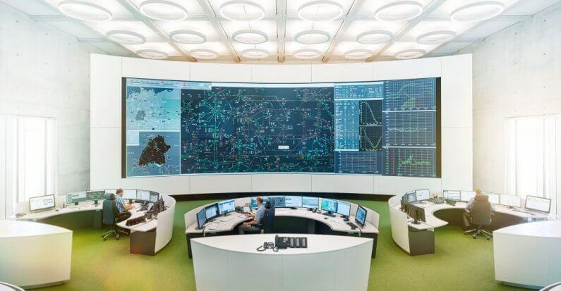 DA/RE: Eine Initiative der Übertragungsnetzbetreiber für mehr Netzsicherheit
